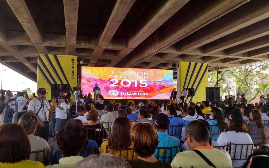 UCAB ejecuta proyecto de promoción de planificación participativa municipal