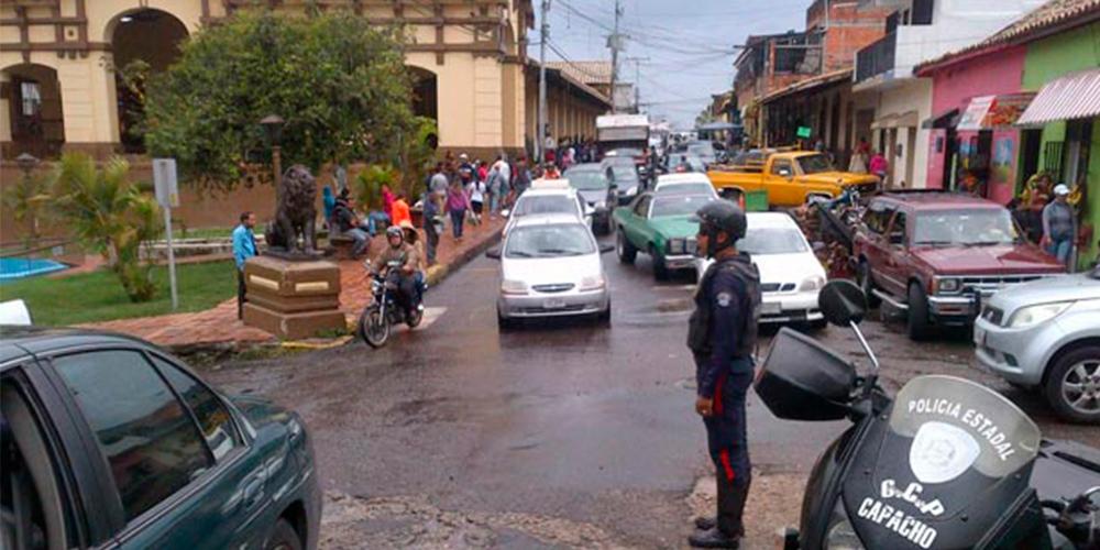 Alcaldías de Táchira reciben asesoría técnica para involucrar al ciudadano en sus procesos