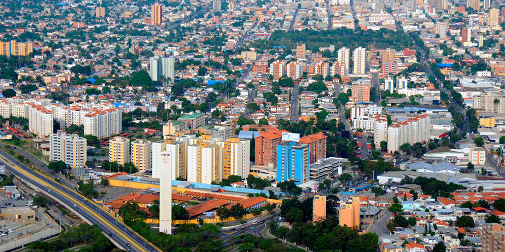 Barquisimeto, ciudad ideal