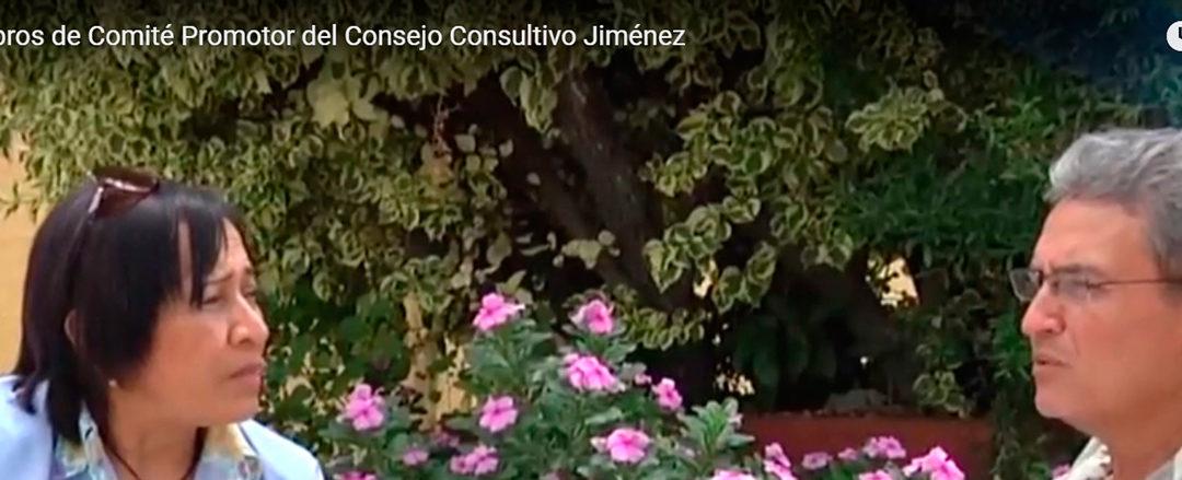 Consejo Consultivo de Ciudadano de Jiménez