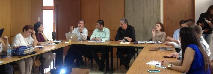 UCAB evaluó proyectos de gobierno local en Alcaldías de Iribarren, Palavecino y Jiménez